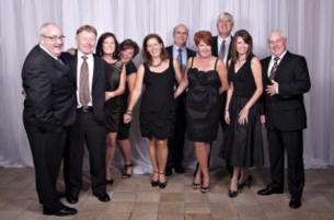Seventh Annual Black & White Gala