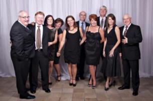 Seventh Annual Black & White Gala