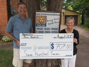 Read more about the article Brian's Travelonly Turns Vacations into Donations