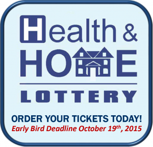 Health & Home Lottery