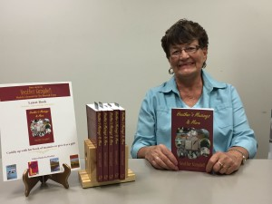 Read more about the article Local Author Donates to Regional Health Care