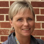 Nancy Warren, Executive Director