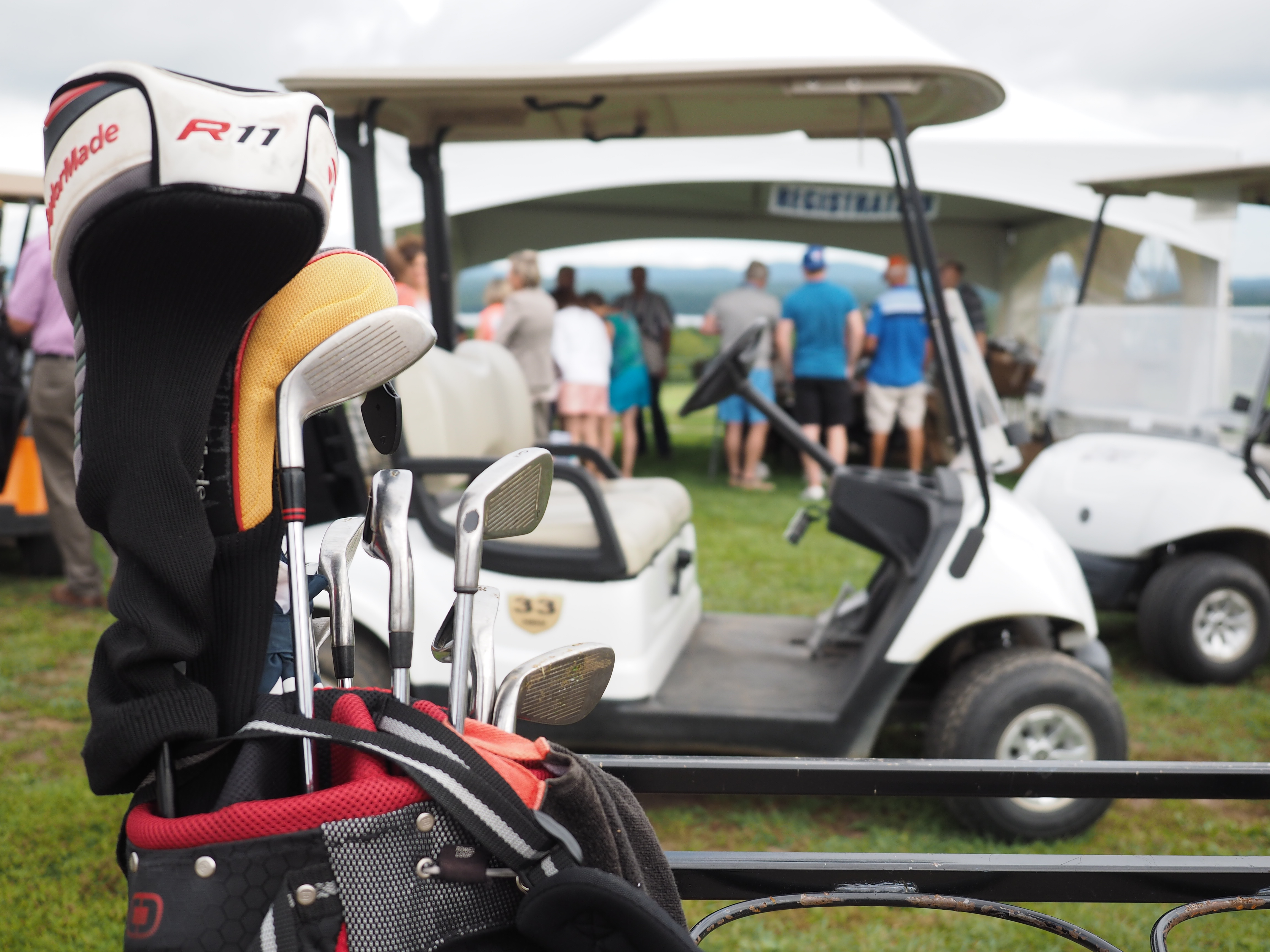 11th Annual Pat Harrington Golf Classic