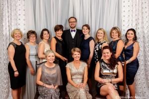 2015 Gala committee photo