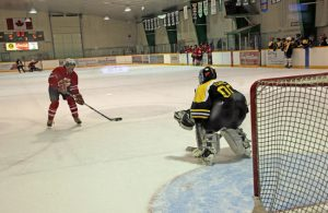 Read more about the article 12th Annual Black Bears Hockey Tournament raises $27,000 for local charities