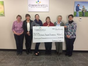Read more about the article $25,000 investment in Renfrew County Medical Care