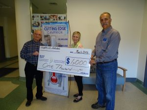 Read more about the article Knights of Columbus Petawawa Boost Radiothon Total to $44,239
