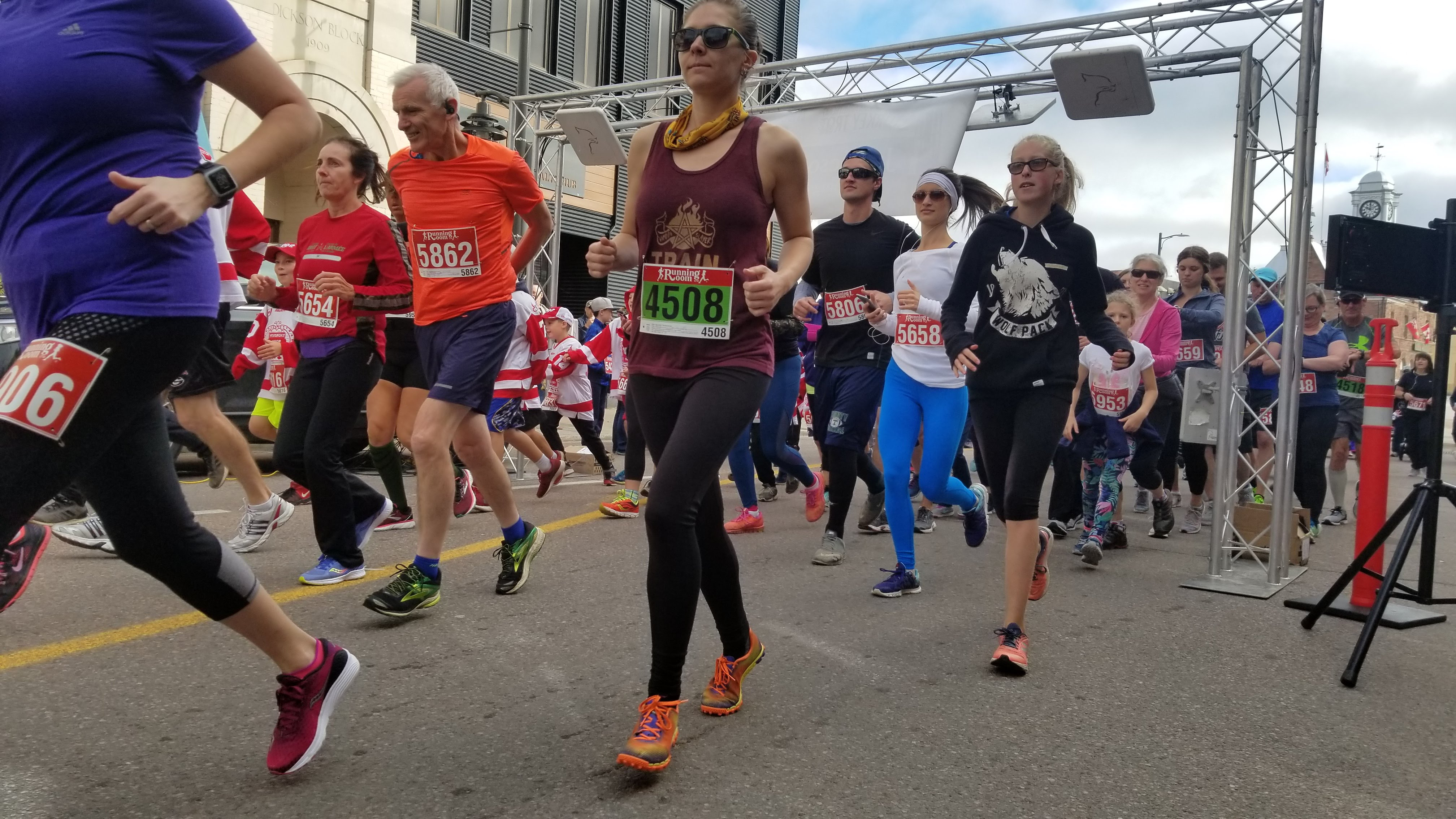 Read more about the article Turkey Trot Support Exceeds $27,000