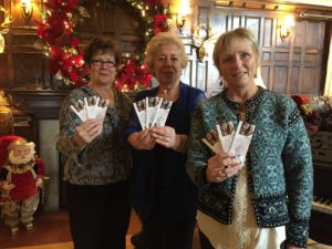 Read more about the article The Dobbs Family and Grey Gables Inn Festive Open Houses