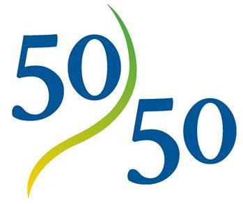 50/50 Raffle