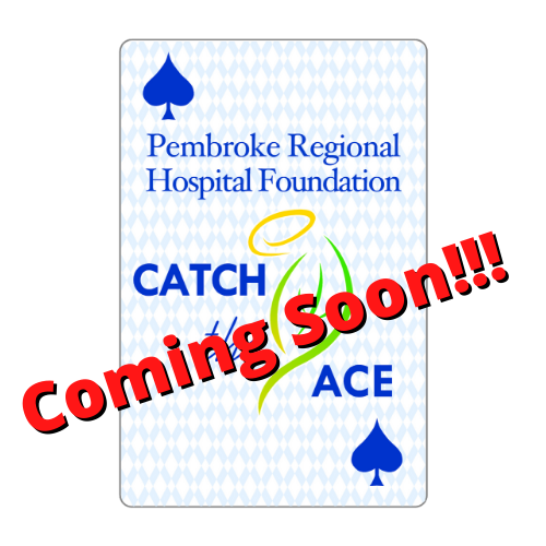 CATCH THE ACE COMING SOON