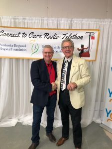Read more about the article Connect to Care Radio Telethon Surpasses Goal