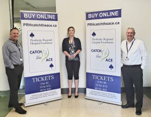 Read more about the article PRH Foundation's Catch the Ace Launches Online