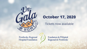 """Read more about the article Virtual Stay-at-Home """"Un-Gala"""" Launches To Support Regional Hospital"""