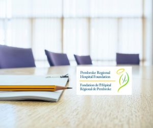 Read more about the article The Pembroke Regional Hospital Foundation Welcomes New Board Members