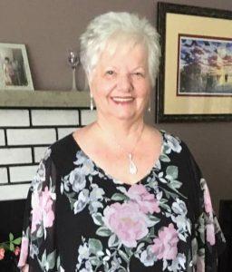 Barb Schoof Cancer Survivor PRHF Cancer Care Campaign Testimonial