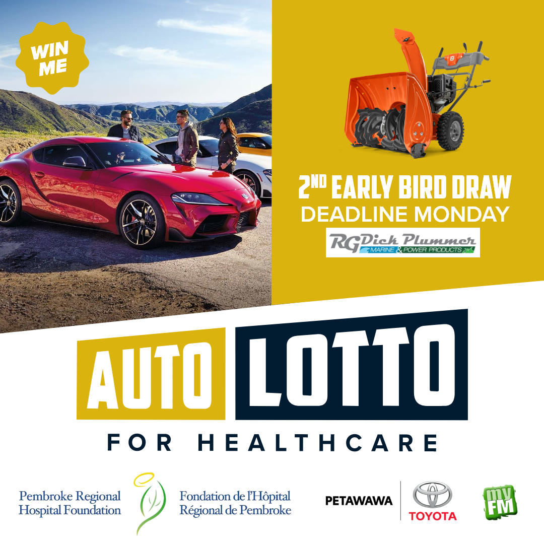 Auto Lotto IS LIVE