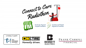 Read more about the article Connect to Care Radiothon Raises $49,800 for Cancer Care Campaign